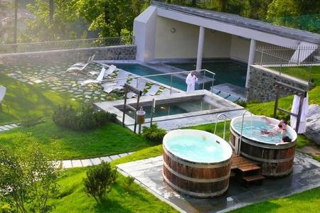 bagni di bormio spa resort