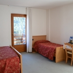 Camere bed and breakfast Rosalpina valdiedentro